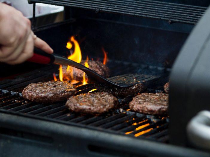 Idee per organizzare un barbecue party come festa di compleanno per bambini
