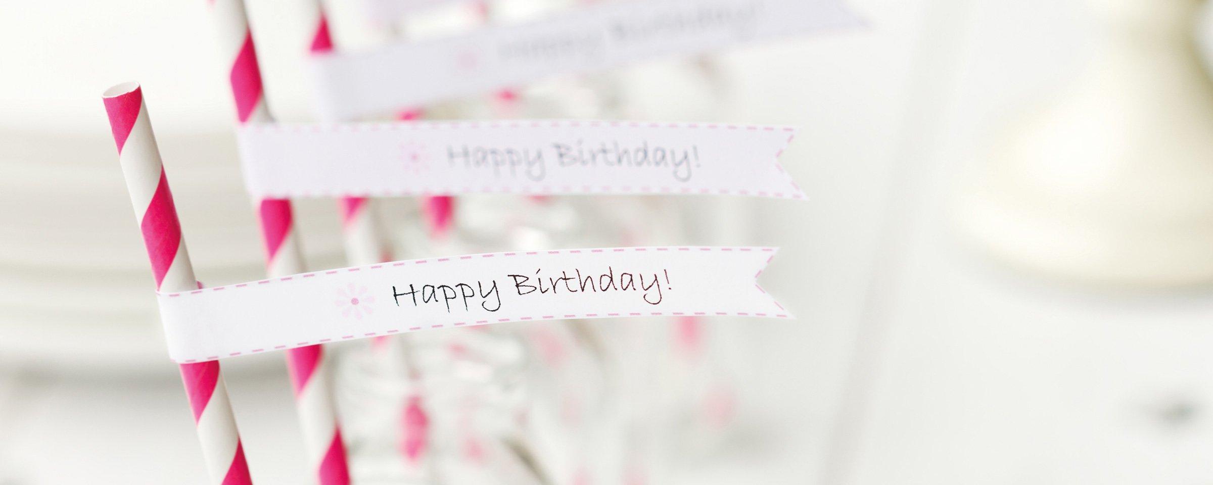 organizzare feste compleanno fai-da-te consigli