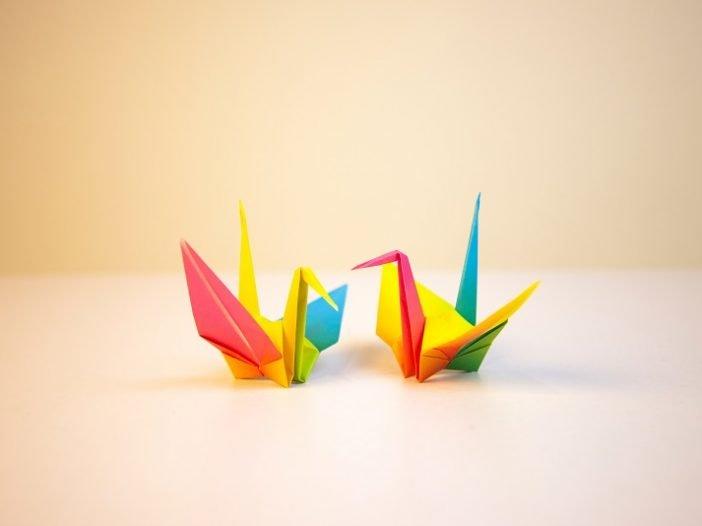 origami semplici per bambini