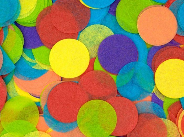 come sostituire i palloncini di plastica a una festa di compleanno per bambini