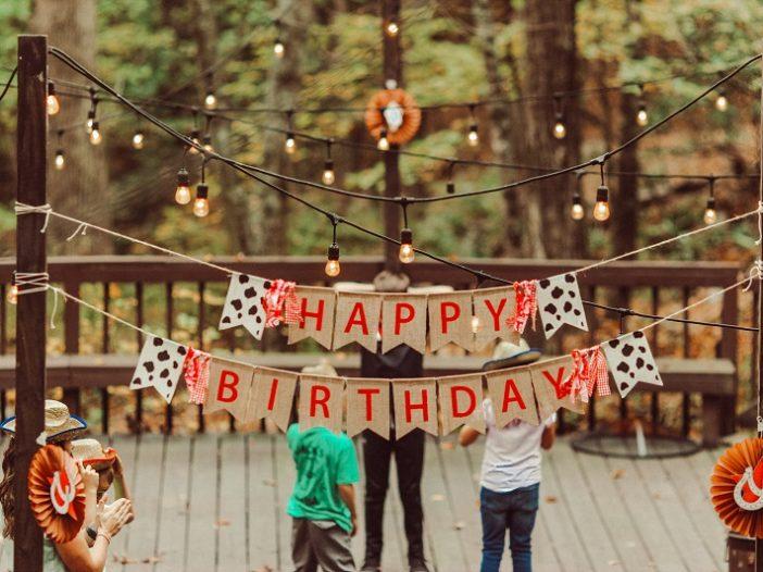 3 consigli per scegliere l'animazione a una festa di compleanno