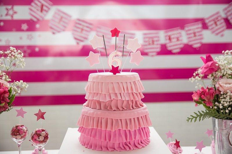 passi sottovalutati per i preparativi per una festa di compleanno