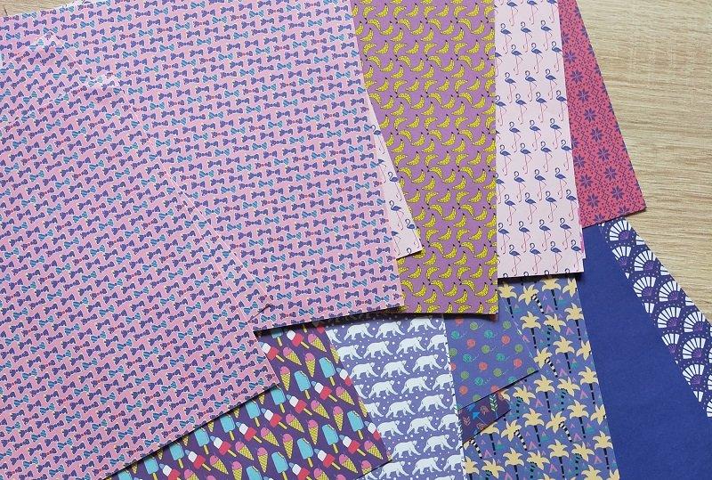 utilizzare come decorazione per una festa gli origami facili per bambini
